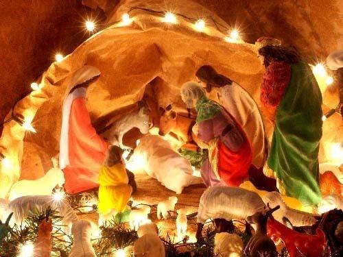 No ha nacido el nio jesus by l_pire