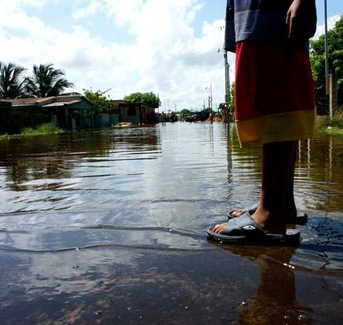 Inundacin Mara-Paez by l_pire