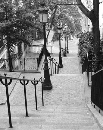 Elegant Steps by leedewey
