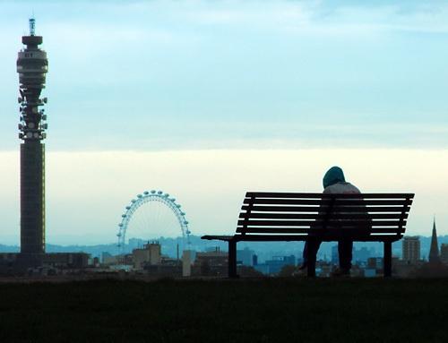 London Perceptions by NilsonBazana