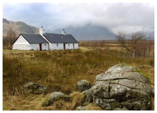 Blackrock Cottage 2 by Scottishlandscapes