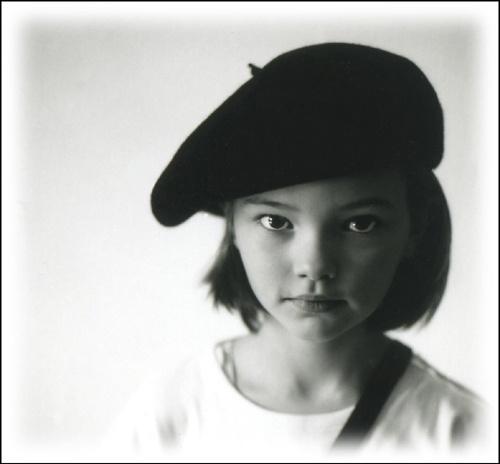 une jeune francaise by cbg