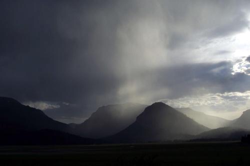 Storm Ahead by pgarwood