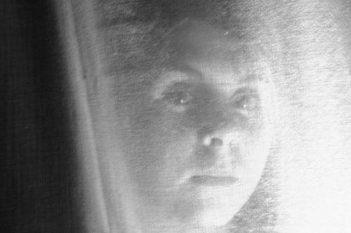 ghost by oneeye