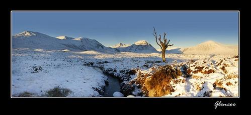 Glencoe by johnc1711