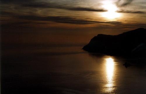 Sunset by jmmd