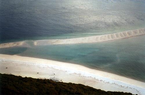 The beach by jmmd