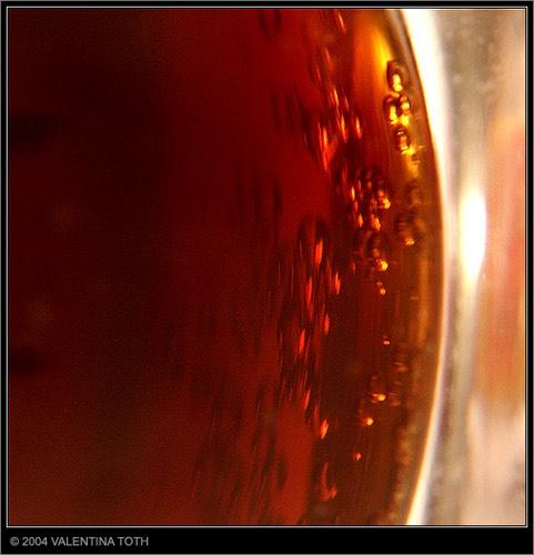 coca cola bubbles by vtoth