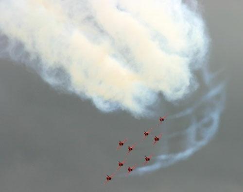Smokin\' by samstan