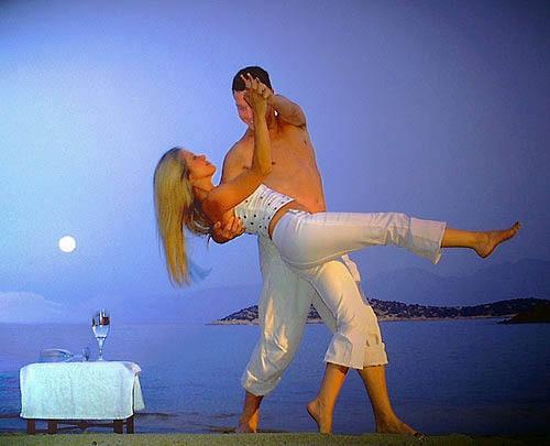 Last Tango in Crete by PatriciaWilson