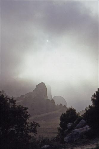 Guhyaloka,Spain by victorburnside