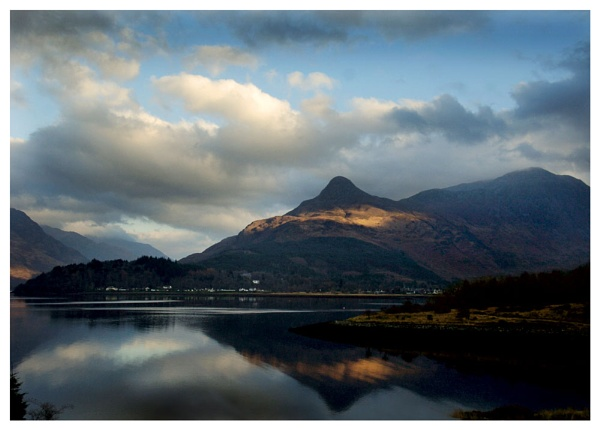 pap of Glencoe by Scottishlandscapes
