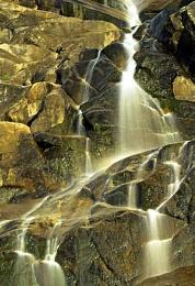 Sparkling Cascade