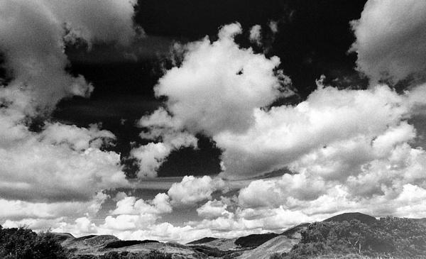 Ffestiniog Cloudscape by johnriley1uk