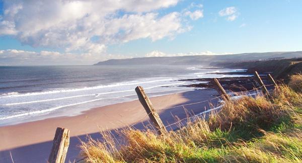 Torness Coast by Taff