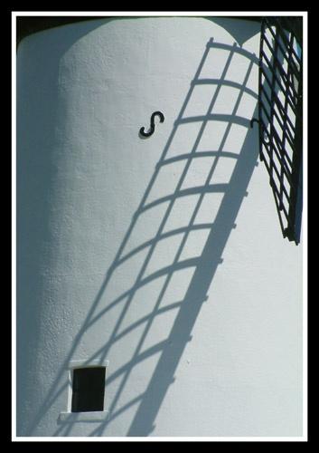 Lytham Windmill by markthompson