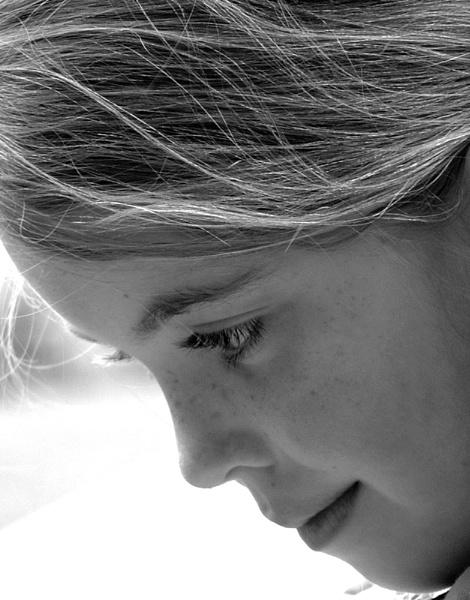 Think a Happy Thought by kjenn