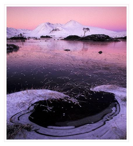 Black Mount, Rannoch Moor by bravo charlie