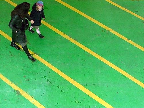 Walk This Way by NilsonBazana