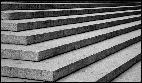 Steps by vfr400