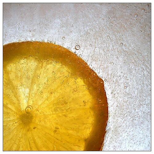 Lemon freeze by paulstefan