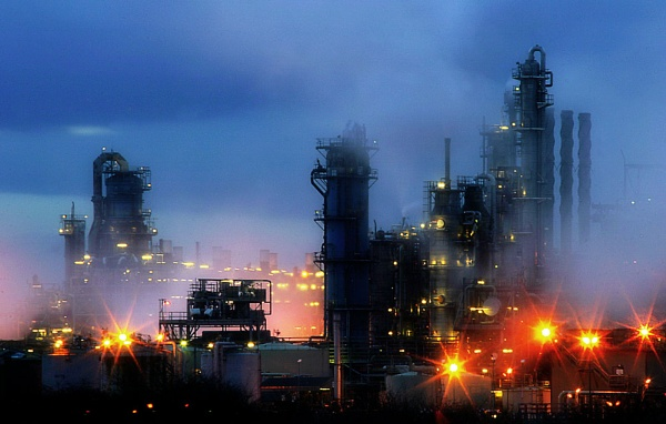 Industry by pj.morley