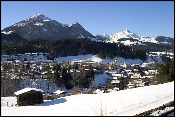 Austria Xmas day by Stevo