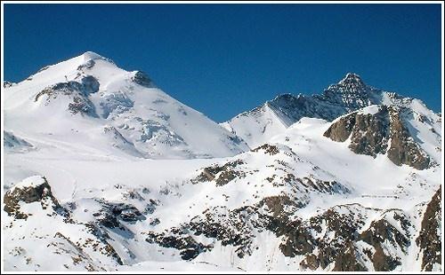 Tignes Panorama by jon1169
