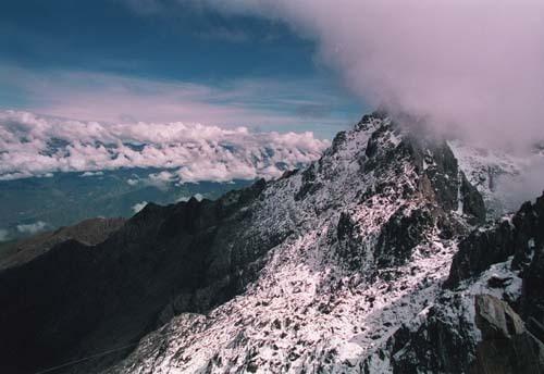 Pico Espejo.Merida - Venezuela by l_pire