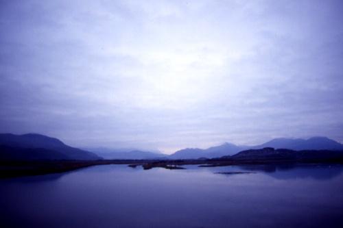 Snowdonia by victorburnside