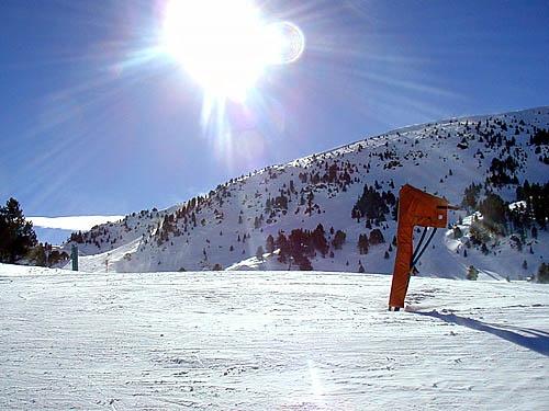 Ski or Tan? by saggy9999