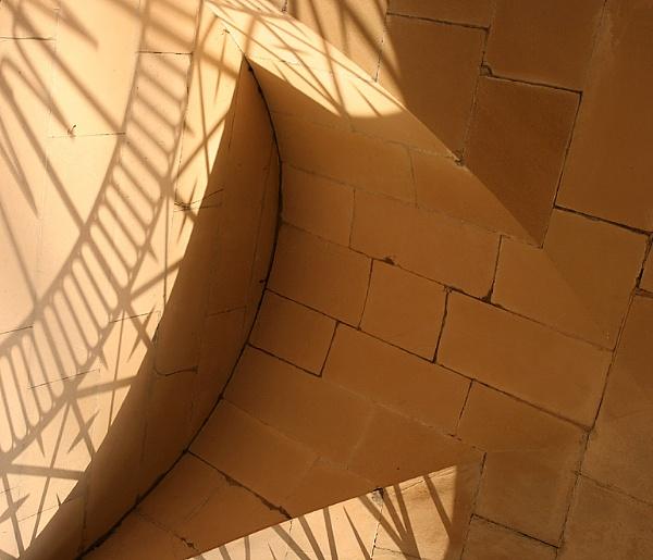 Abstract Shadow by kidda