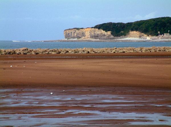 Beach by NickCoker