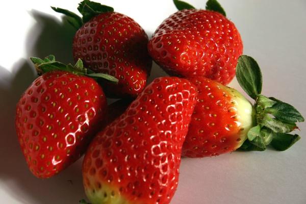 Juicy Fruit by NickCoker