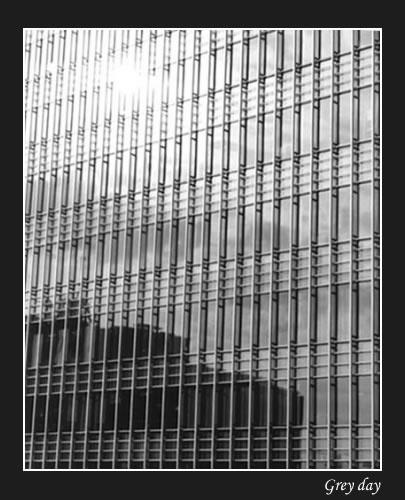 Grey day by adamd