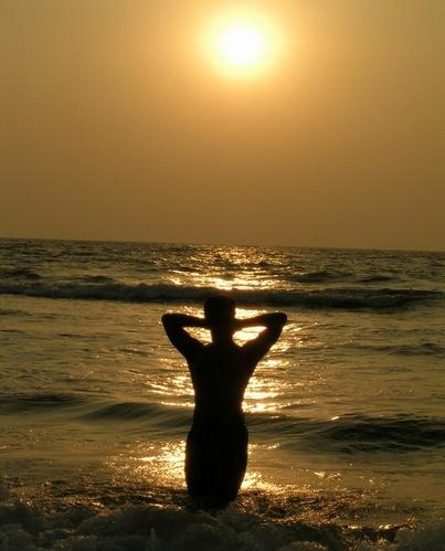 Goan Trance by vivekcet