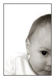 Baby Niamh