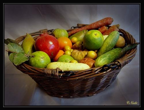 Fruits & vegitables by logari