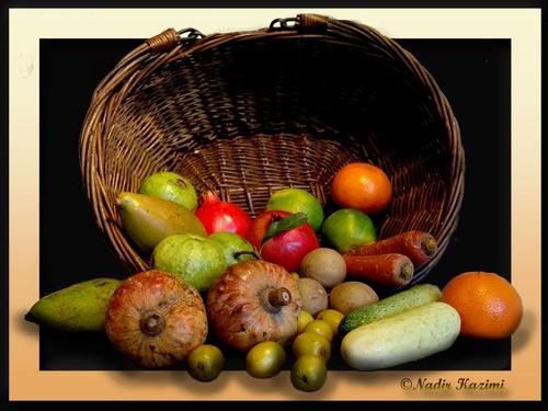 Fruit & vegi.2 by logari