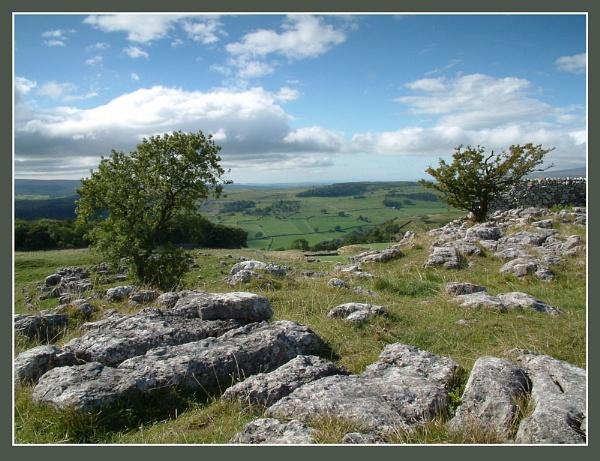 Limestone view 2 by markthompson