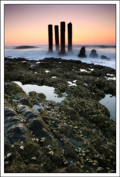 Pillars by tigerminx