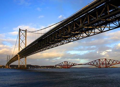 2 bridges by saggy9999
