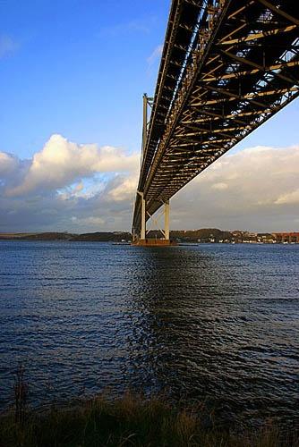 A Bridge Too Far by saggy9999