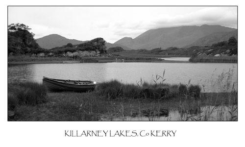 KILLARNEY LAKES (1) by ANIMAGEOFIRELAND