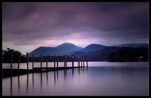 Daybreak by stevie