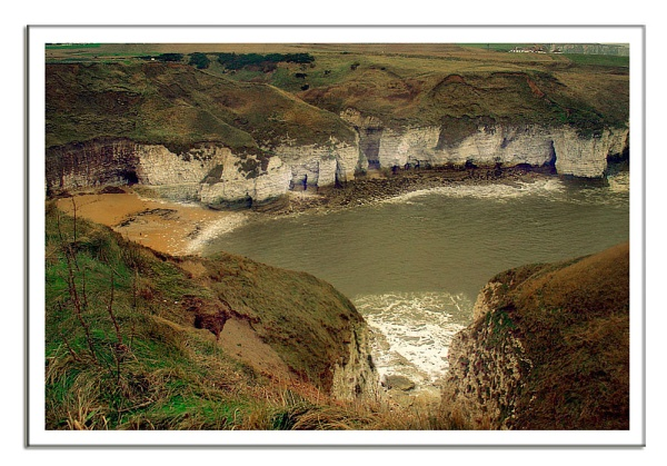 Flamborough NorthLlanding by lyne