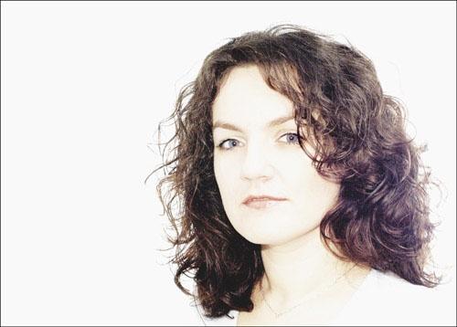 Portrait by alexya85