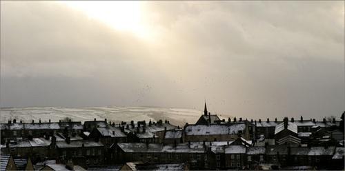 The frozen north by tonyvizard