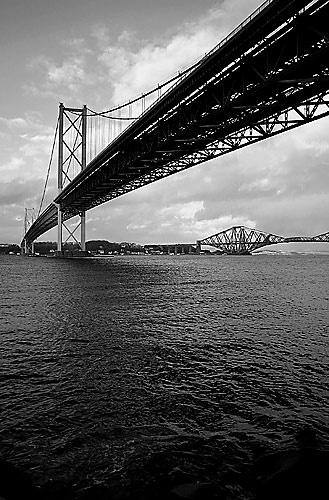 2 bridges revisited by saggy9999