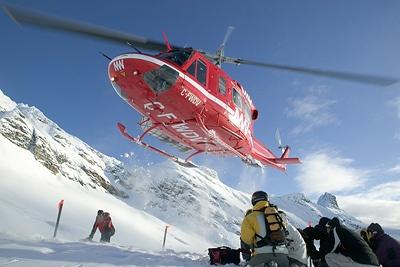 Bell 212: C F WDV by philwig